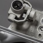Компания DJI представила самый миниатюрный дрон