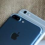 Водостойкость iPhone 7 условна