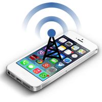 Как узнать ключ к wi-fi в айфоне