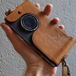 Компания Kodak выпустила первый профессиональный фотосмартфон