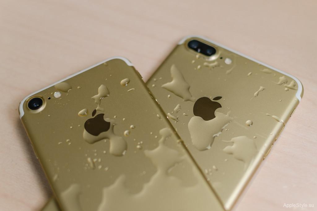 новый iPHone 7