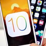 Можно ли установить iOS 10 на iPhone 4s, iPhone 5 и iPad 2, 3 и mini?