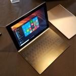 У MacBook может появиться сенсорная клавиатура