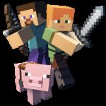 Игра Minecraft вышла для приставки Apple TV