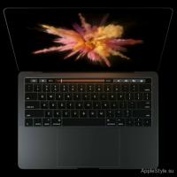 Новинка MacBook Pro