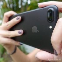 Сбои в работе камеры iphone 7