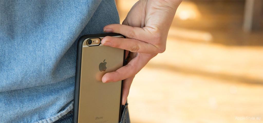 iPhone 7 характеристики