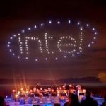 Intel создала дрон Shooting Star для световых шоу