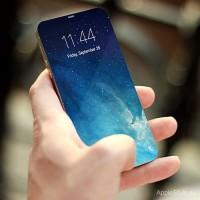 Айфон 8 выйдет через год