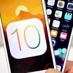 Apple выпустила iOS 10.2.1 Beta 3