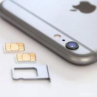 Айфон на 2 сим карты