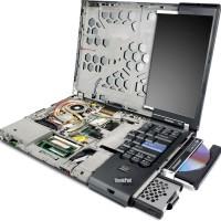 Ремонтируем ноутбук сами