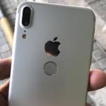 Новый сканер отпечатков пальцев может задержать выход iPhone 8
