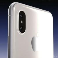 iPhone 8 белый оникс