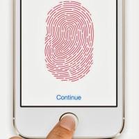 Технология Touch ID