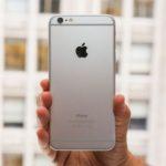 iPhone 6 Plus: плюсы и минусы смартфона