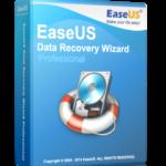 EaseUS Data Recovery Wizard — лучший способ восстановить данные