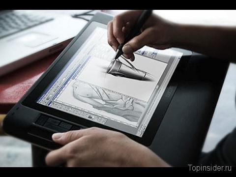 Как выбрать графический планшет