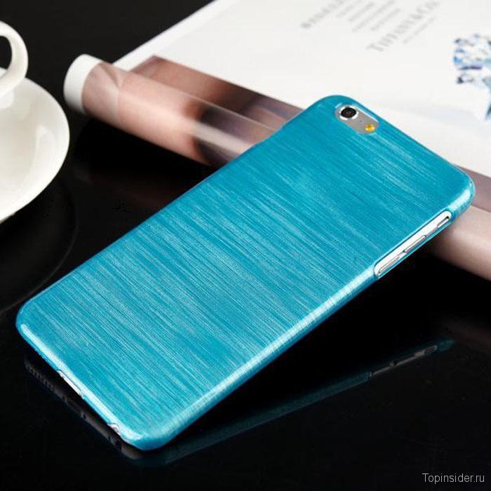 Чехол из пластика для iPhone 7